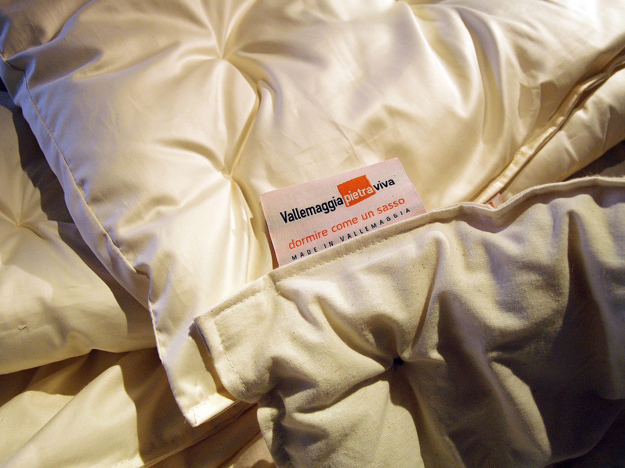 Trapunte e cuscini