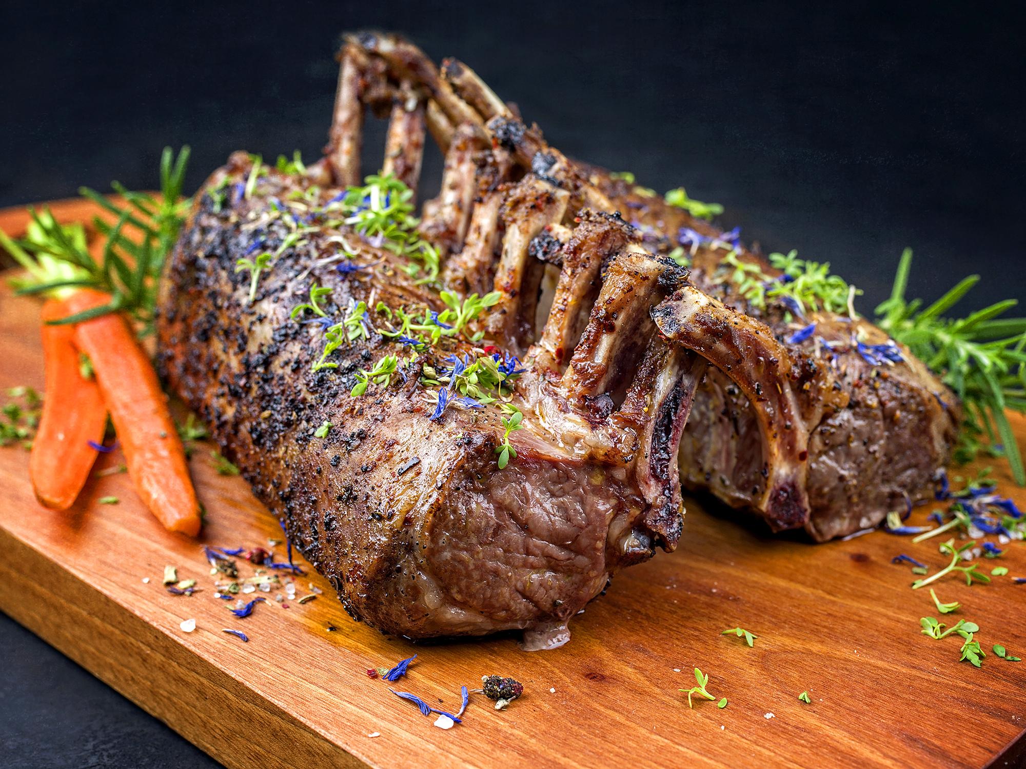 Carne d'agnello